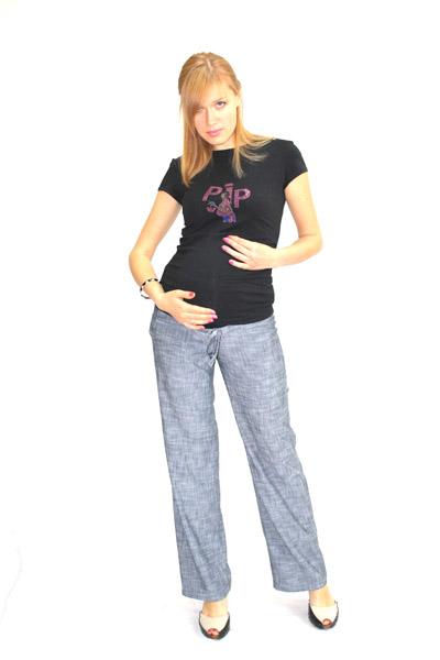 Брюки PIP для беременных