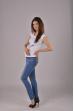 Джинсы 447 для беременных