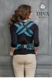 Эрго-рюкзак Diva Essenza Castello с рождения