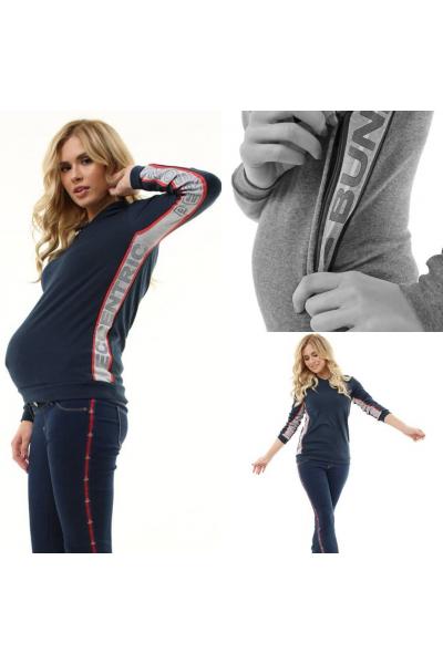 Худи для беременных и кормящих мам