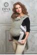 Май-слинг Diva Basico Damasco, размер Toddler (с 6 месяцев)