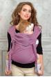 Май-слинг Diva Basico Perla, размер Toddler (с 6 месяцев)