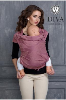 Май-слинг Diva Essenza Antico, размер Toddler (с 6 месяцев)