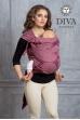 Май-слинг Diva Essenza Berry, размер Toddler (с 6 месяцев)