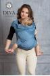 Май-слинг Diva Essenza Eclipce, размер Toddler (с 6 месяцев)