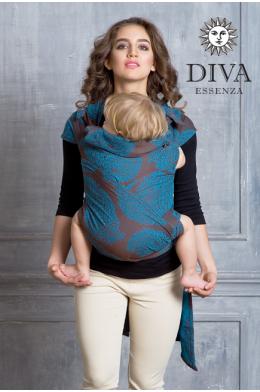 Май-слинг Diva Essenza Libellula, размер Toddler (с 6 месяцев)