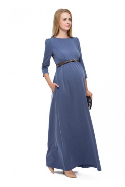 """Платье """"Гальяно"""" для беременных и кормящих"""