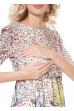"""Платье """"Олмис"""" для беременных и кормящих"""