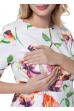 """Платье """"Ольяна"""" для беременных и кормящих"""