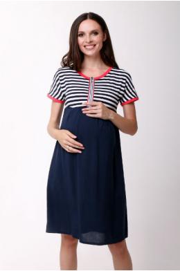"""Платье для беременных и кормящих мам """"Геометрия"""""""
