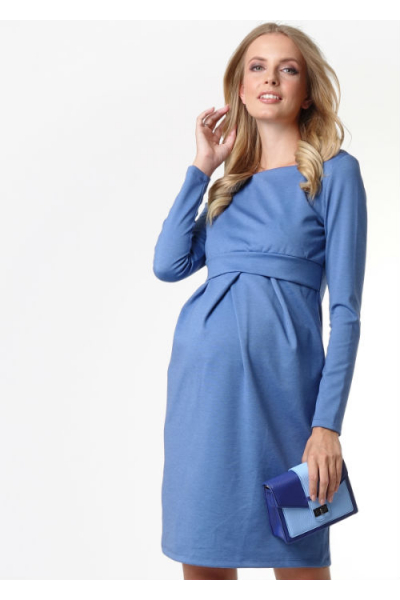 """Платье """"Европа"""" для беременных и кормящих"""
