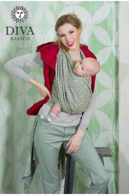 Слинг-шарф Diva Basico Damasco
